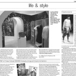 misha janette writes a fashion column for japan times