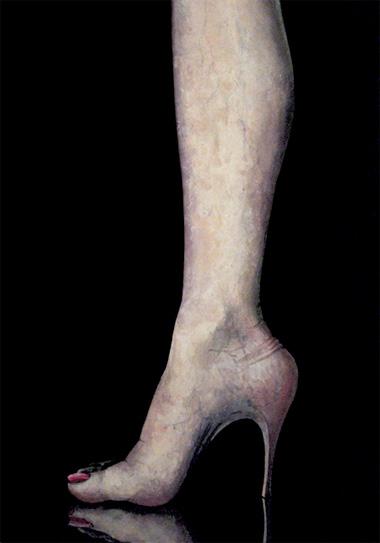 extreme form of aesthetic mutation by joji kojima