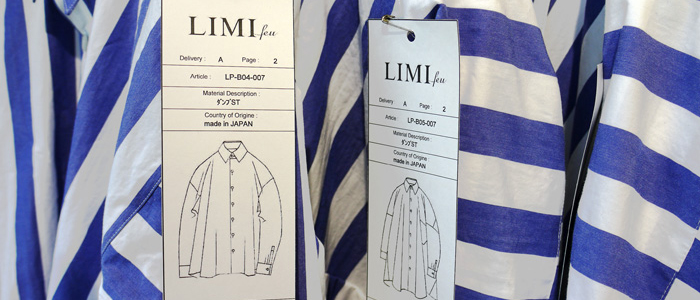 limi feu 2011 fall winter collection in tokyo