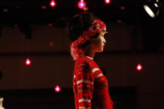 knit wonder at nozomi ishiguro fw 2011