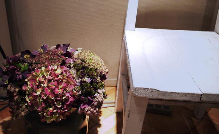 suzuki takayuki exhibit flowers