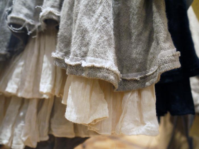 suzuki takayuki exhibit dress details