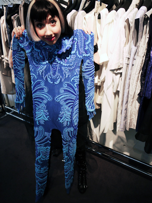 somarta bodysuit