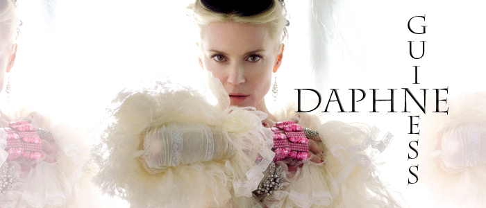 the infallible daphne guinness