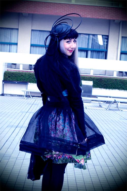 never look back- misha janette by yume takakura