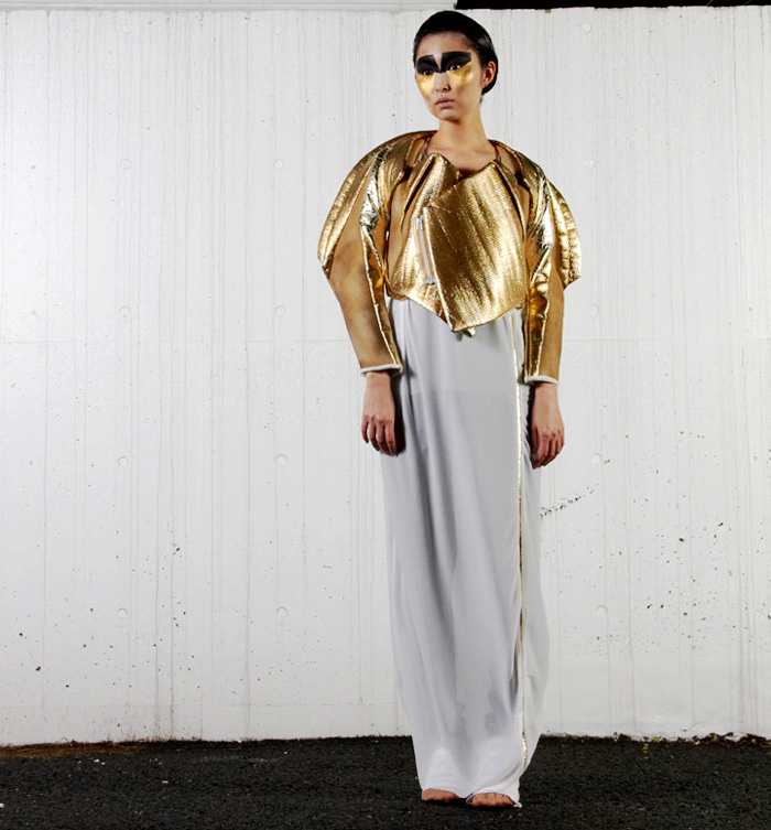 balmung gold jacket 2011