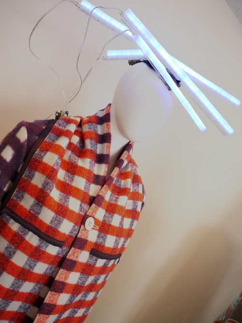 mintdesigns fw 2011 exhibition