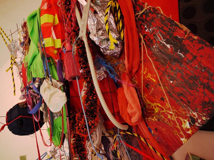 runurunu exhibit 3rd collection 2011