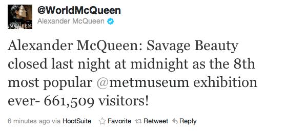 mcqueen tweet