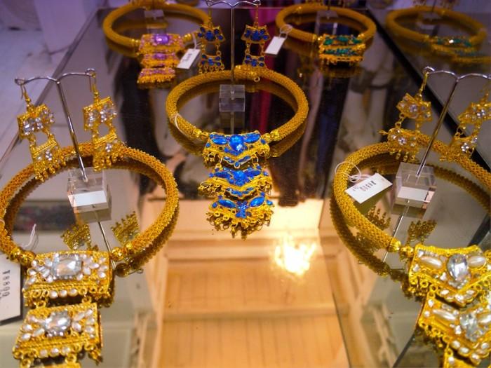kitakore garter jewelry