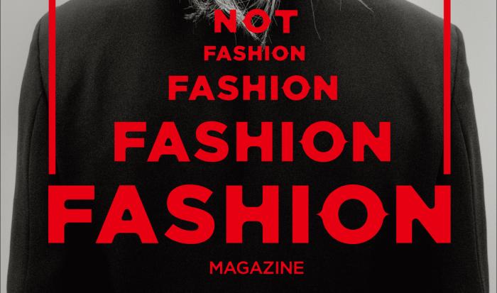 not fashion china magazine shanghai 2011