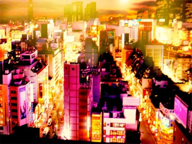 tokyo in tokyo photo 2011