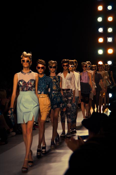 gvgv finale 2012 tokyo fashion week