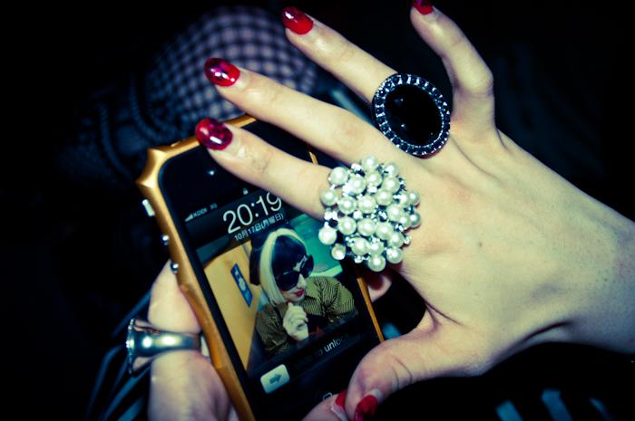 rings misha janette