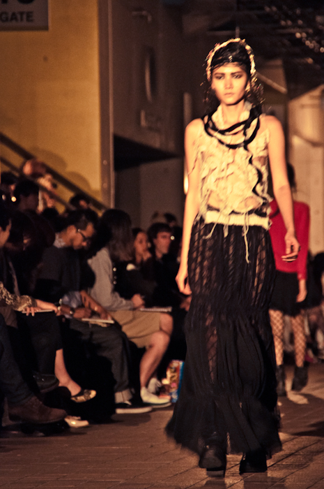 nozomi ichiguro haute couture