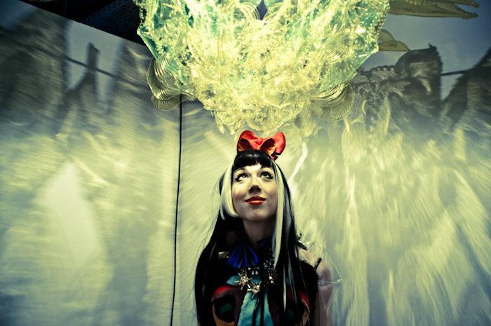 misha day 6 tokyo fashion week