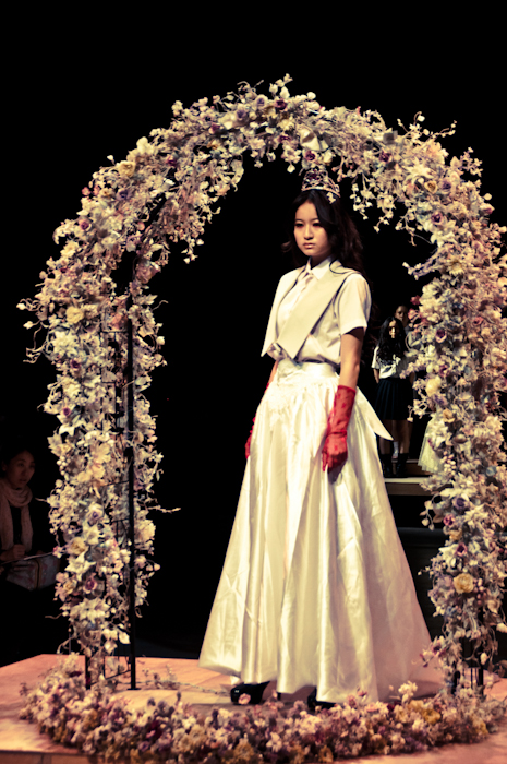 prom bride jenny fax ss 2012 tokyo