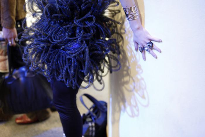 fashion snap tokyo fashion week
