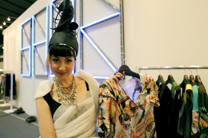fugahum fashion week