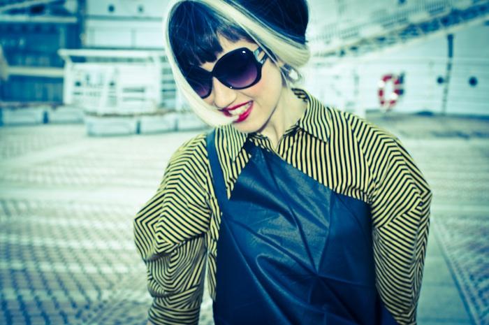 sunday tokyo fashion week misha
