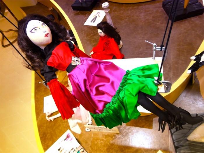 keita maruyama doll by kouklitas