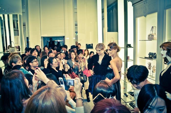 Christian Dior FNO 2011
