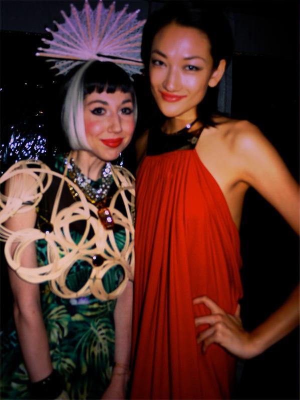 ai tominaga and misha