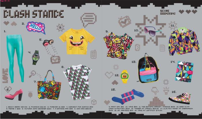 tokyo style catalog