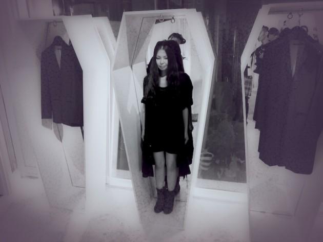 dressedundressed 2012 ss tokyo