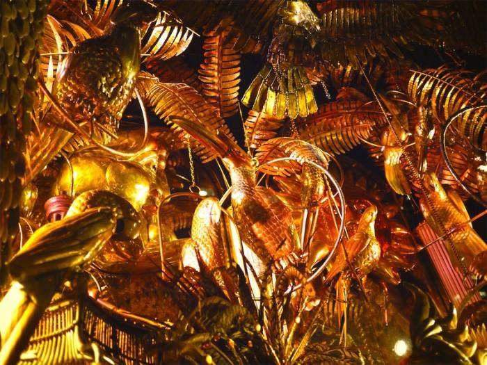 brass fauna