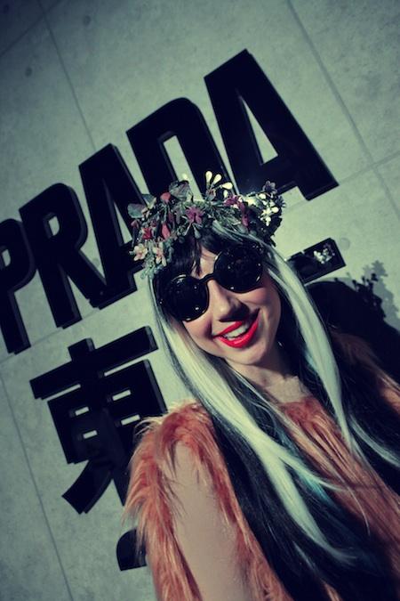 prada tokyo 2012