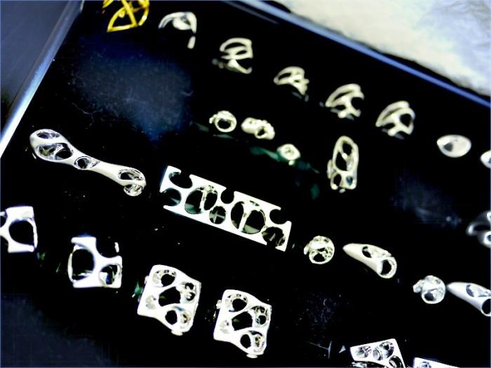kudo shuji jewelry