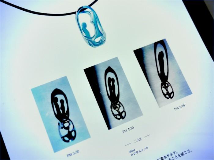 sundial pendants