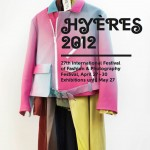 hyeres poster 2012