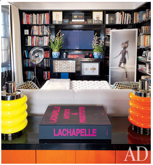 daphne guinnes by architectural digest