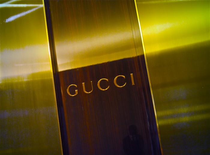 gucci headquarters