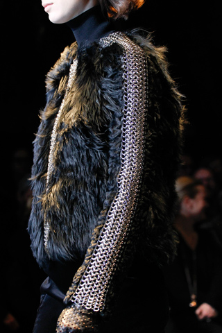chainmail jacket