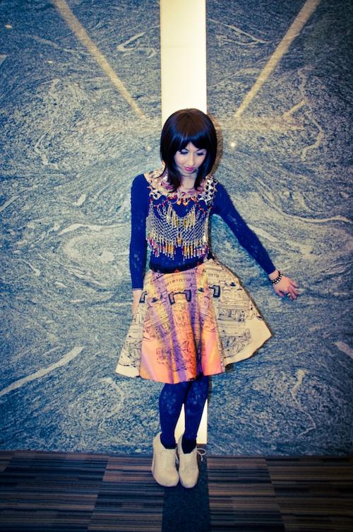 full outfit somarta iris van herpen tokyo