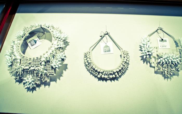 heaven necklaces
