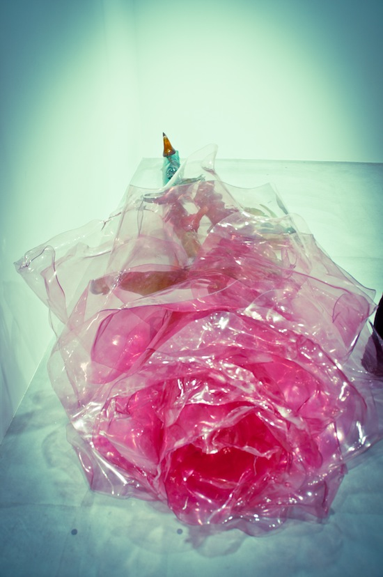 flower at dover street market ginza