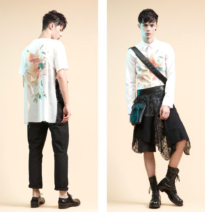 androgynous fashion tokyo