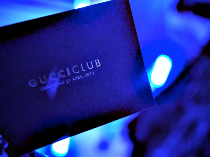 gucci club