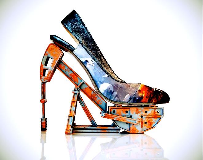 drill heels