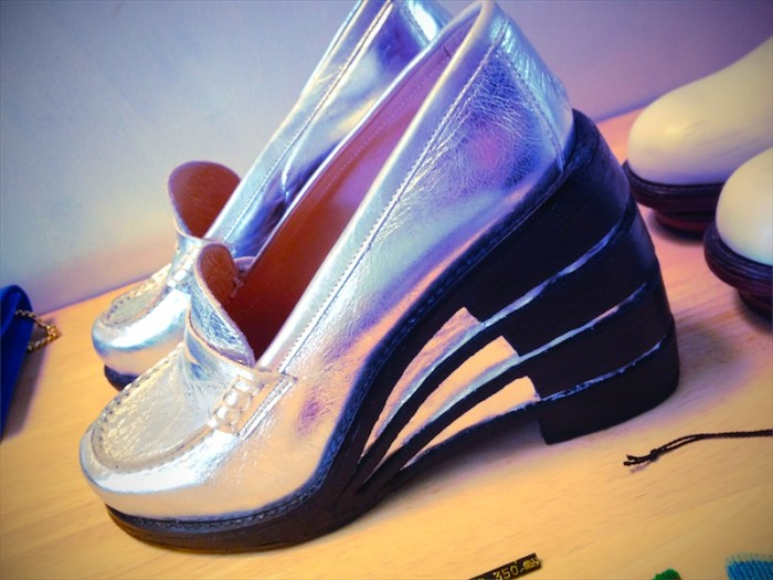 anrealage shoes