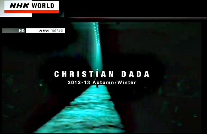 christian dada tkyo show