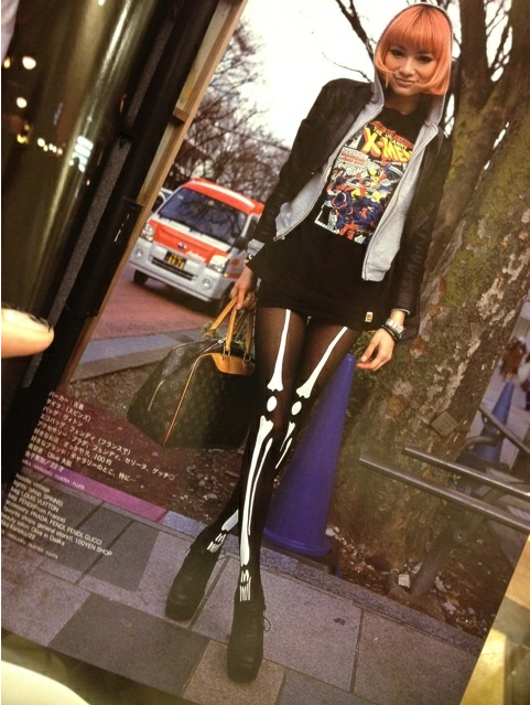 ruby magazine street shot