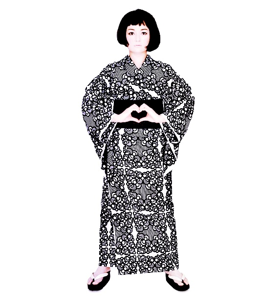 hirocoledge kimono