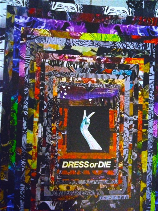 dress or die