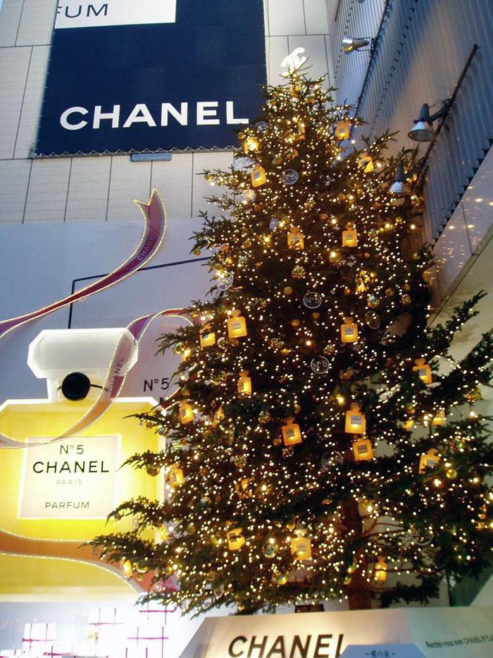 christmas-tokyo