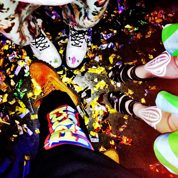 Misha, David, Gabestar. #joyrich #plumpynuts #vivevagina #finsk shoes. Party til dawn. ??????? #lasvegastfd